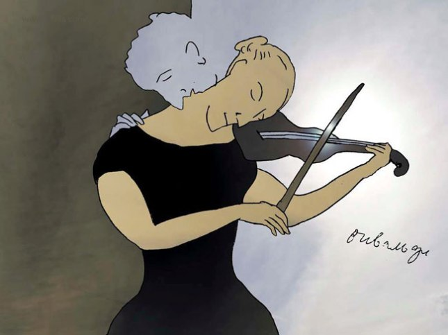 Геннадий Кацов СЛОВОСФЕРА №139 Александр Джикия, «Вивальди» (2012)