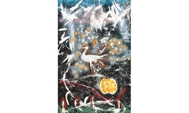 Геннадий Кацов СЛОВОСФЕРА №156 Жан-Поль Риопель, «Великий Пост/Карусель» (1990)