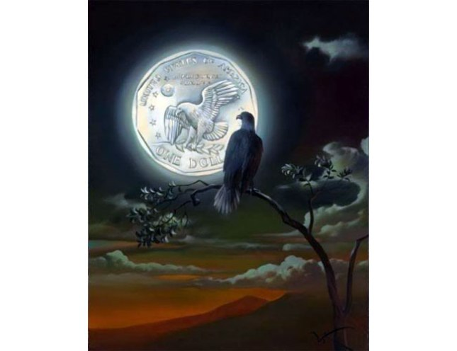 Геннадий Кацов СЛОВОСФЕРА №105 Владимир Куш, «Две птицы» (2007)